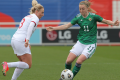 Northern Ireland Women to face England at Wembley