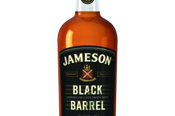 WIN A BOTTLE OF JAMESON BLACK BARRELL WHISKEY WITH THE CHRONICLE