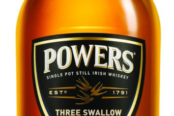 WIN A BOTTLE OF POWERS WHISKEY WITH THE CHRONICLE