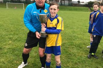 Sporting success for Loreto College