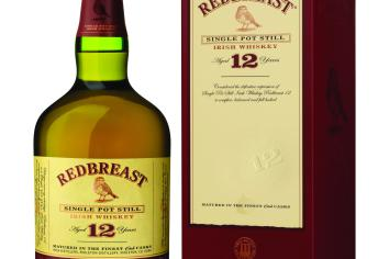 WIN A BOTTLE OF JAMESON REDBREAST WHISKEY WITH THE CHRONICLE