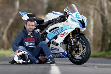 William Dunlop to be entered into Hall of Fame