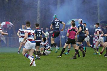 Dalriada set to host Methody in Schools Cup