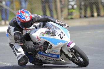 KDM Hire Cookstown 100 organisers issue appeal