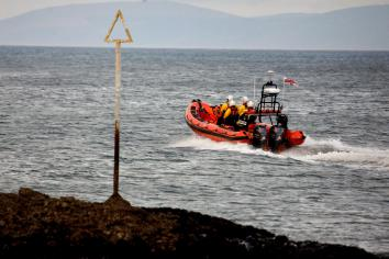Search continues for Nicola