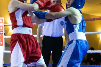Skerries ABC produce knockout night!