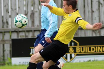 Portstewart through to Intermediate Cup final