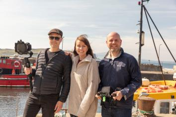 Rathlin Island to feature in Tourism Ireland's global campaign for 2020
