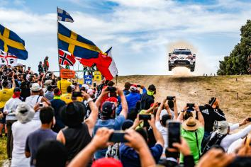 'We're working on WRC bid' says tourism chief