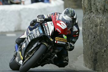 Dunlop confirms Isle of Man entry