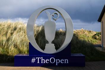 John Daly pulls out of The Open