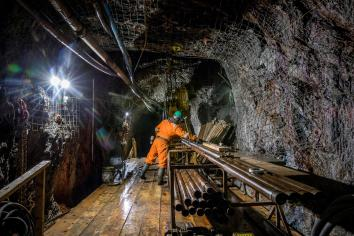 Mining company responds to Chronicle following Glens meeting article