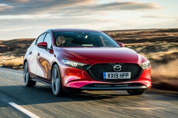 Is stylish five-door the hatchback benchmark?