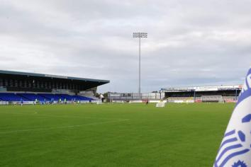 4G pitch at Showgrounds receives positive reception