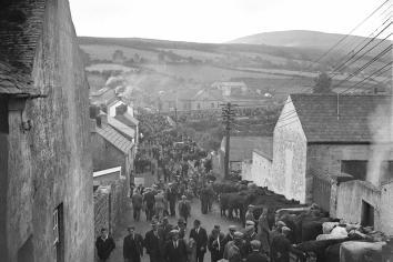 A history of the Ould Lammas Fair