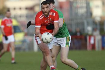 Rossas to meet Kilcoo in Ulster clash