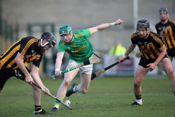 Ulster finals to be played in Newry