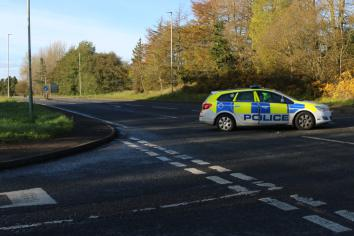 UPDATE Ballymoney bypass remains closed after road traffic collision
