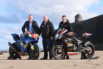 North West 200 announces three-year sponsorship deal