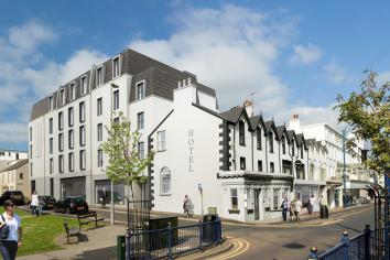 Hotelier says Portrush scheme 'in jeopardy' due to planning delays