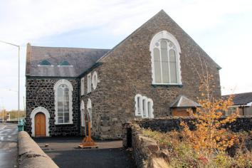 COVID 19 CRISIS: Presbyterian services to cease across Ireland until further notice