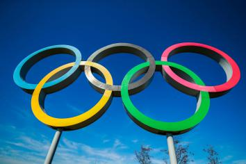 Olympics put back by a year