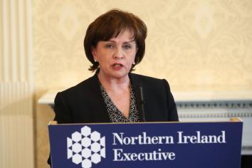 Economy Minister outlines next steps to rebuild the economy