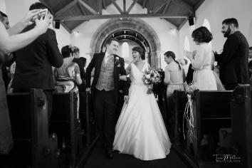 Indoor weddings set to resume from Friday