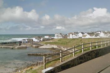 Villagers raise fears over staycation boom