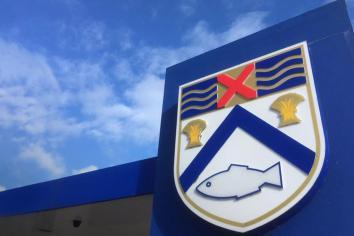 Coleraine RFC awarded SONI COVID-19 Bursary Fund