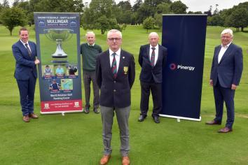 Mullingar Scratch Trophy set to kick off season