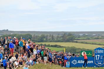 Galgorm linked with Irish Open