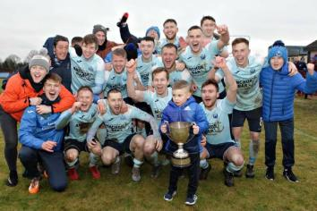 Ports drawn away in Bet McLean Craig Memorial Cup
