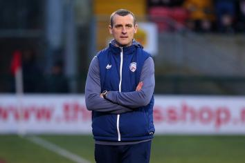 'Anything can happen' claims Bannsiders' boss