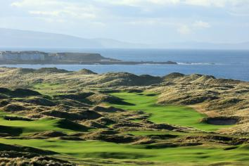 Fears over golf tourism