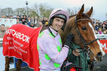 Boxing Day race named in honour of great Faugheen