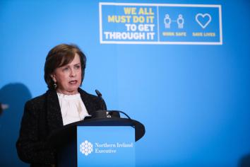 Crucial to protect retail sector says Economy Minister