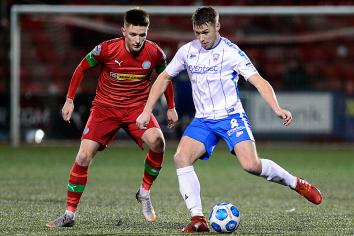 Busy New Year for Bannsiders