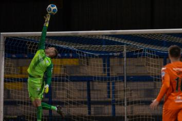 Three wins on the bounce for Bannsiders