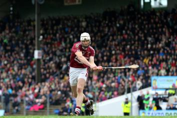 Relive Cushendall hurlers' famous win over Sarsfields
