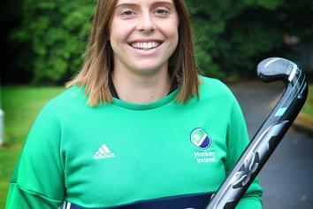 Irish Women host GB in three match series
