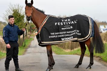 Galvin one of four co-favourites for race