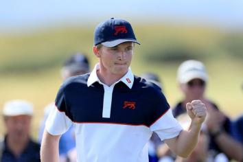 Sandy Scott withdraws from GB and Ireland Walker Cup team