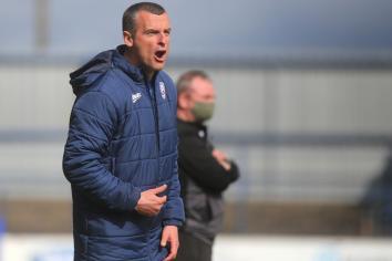 Oran Kearney signs new three year deal