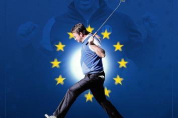 Ryder Cup legend McDowell an asset to European team