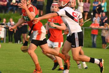 Hurlers take centre stage in Derry this weekend