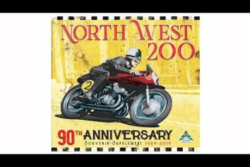 All systems go for the 90th anniversary North West 200
