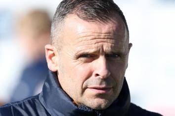 'Hungrier team won', says McAree