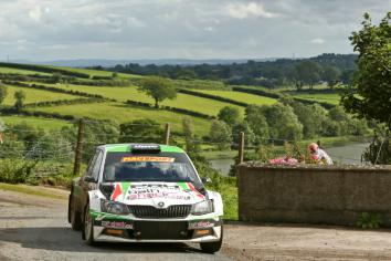 More miles for Championship finale
