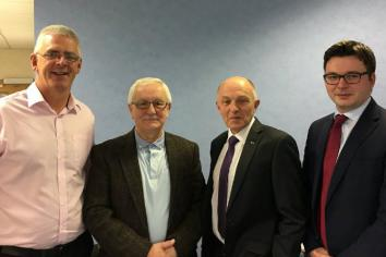 E A board appoints new disability champion!